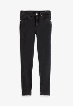 HAUT HIGH RISE SKINNY - Jeans Skinny Fit - ghost