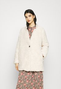 ONLY - ONLDINA COAT  - Zimní kabát - pumice stone - 0