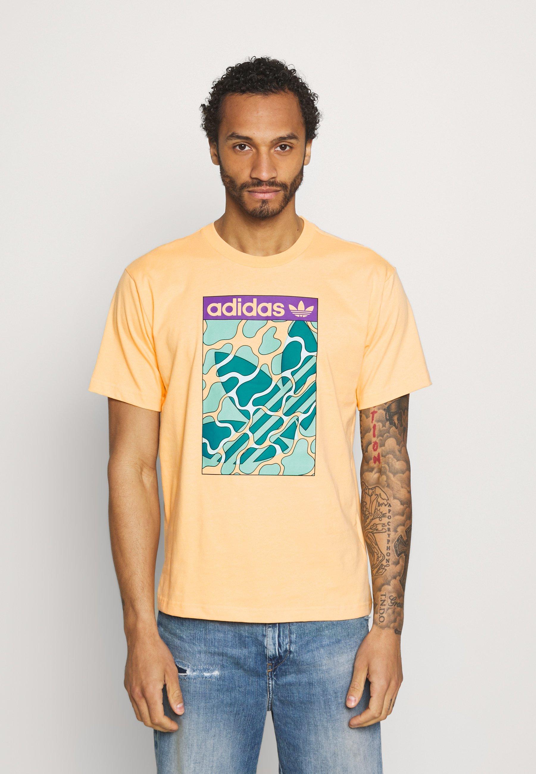 Women SUMMER TONGUE UNISEX - Print T-shirt