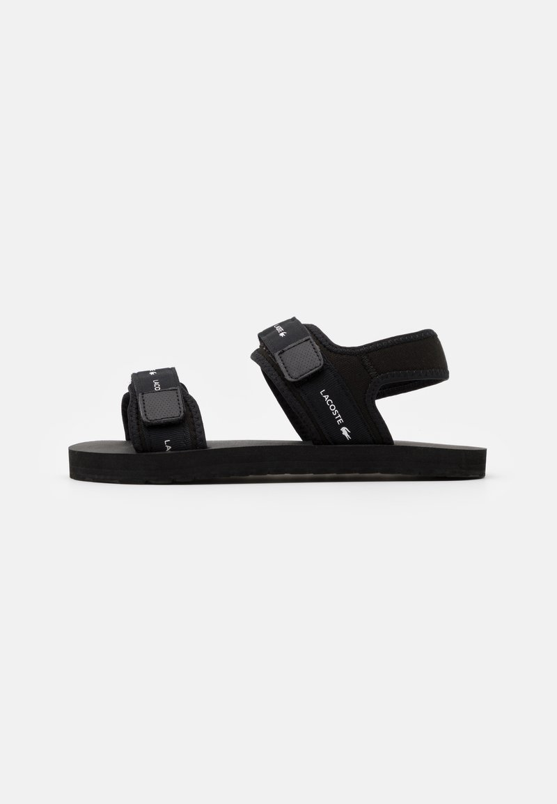 Lacoste - Sandals - black