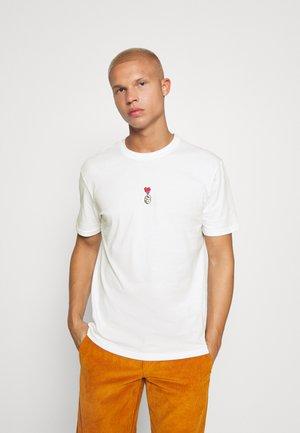 UNISEX - T-shirt basic - white