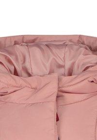 Noppies - VITALIS - Winter jacket - old pink - 2