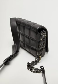 Violeta by Mango - MATT - Across body bag - schwarz - 2