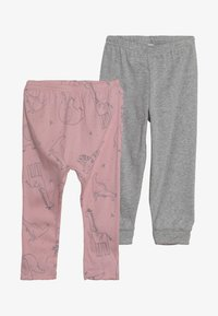 Carter's - ANIMAL PANT BABY 2 PACK  - Legging - multicolor - 3