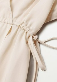 Mango - Day dress - ecru - 6