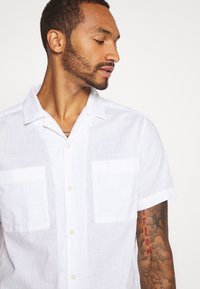 Topman - Shirt - white - 3