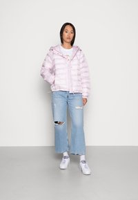 Levi's® - EDIE PACKABLE JACKET - Light jacket - winsome orchid - 1