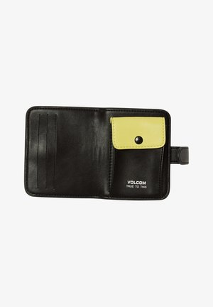 STONESTUDY WALLET - Wallet - black