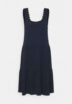 VMALICE DRESS - Sukienka z dżerseju - navy blazer
