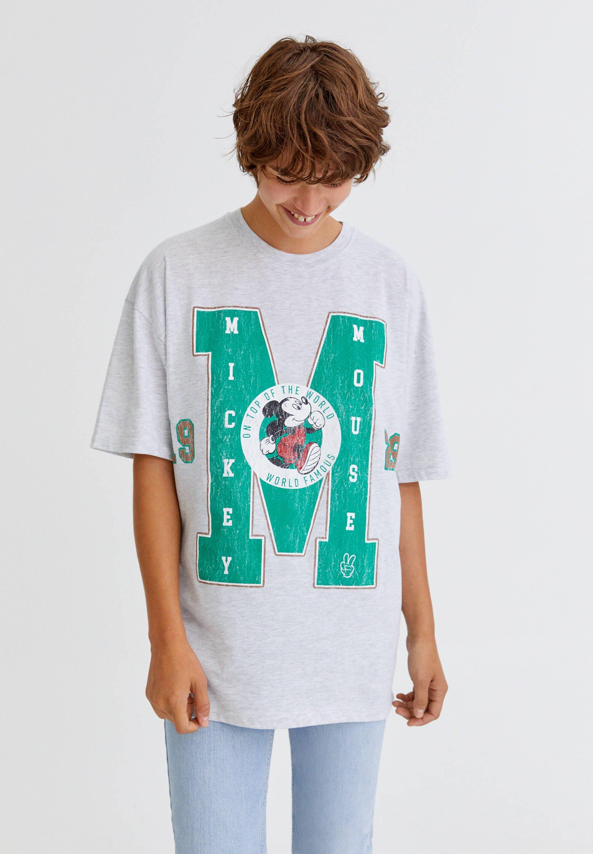 Damen MICKEY MOUSE  - T-Shirt print
