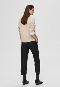 Selected Femme - SLFLULU - Cardigan - birch - 2