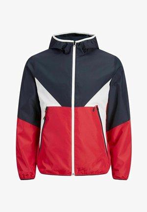 Trainingsvest - navy blazer
