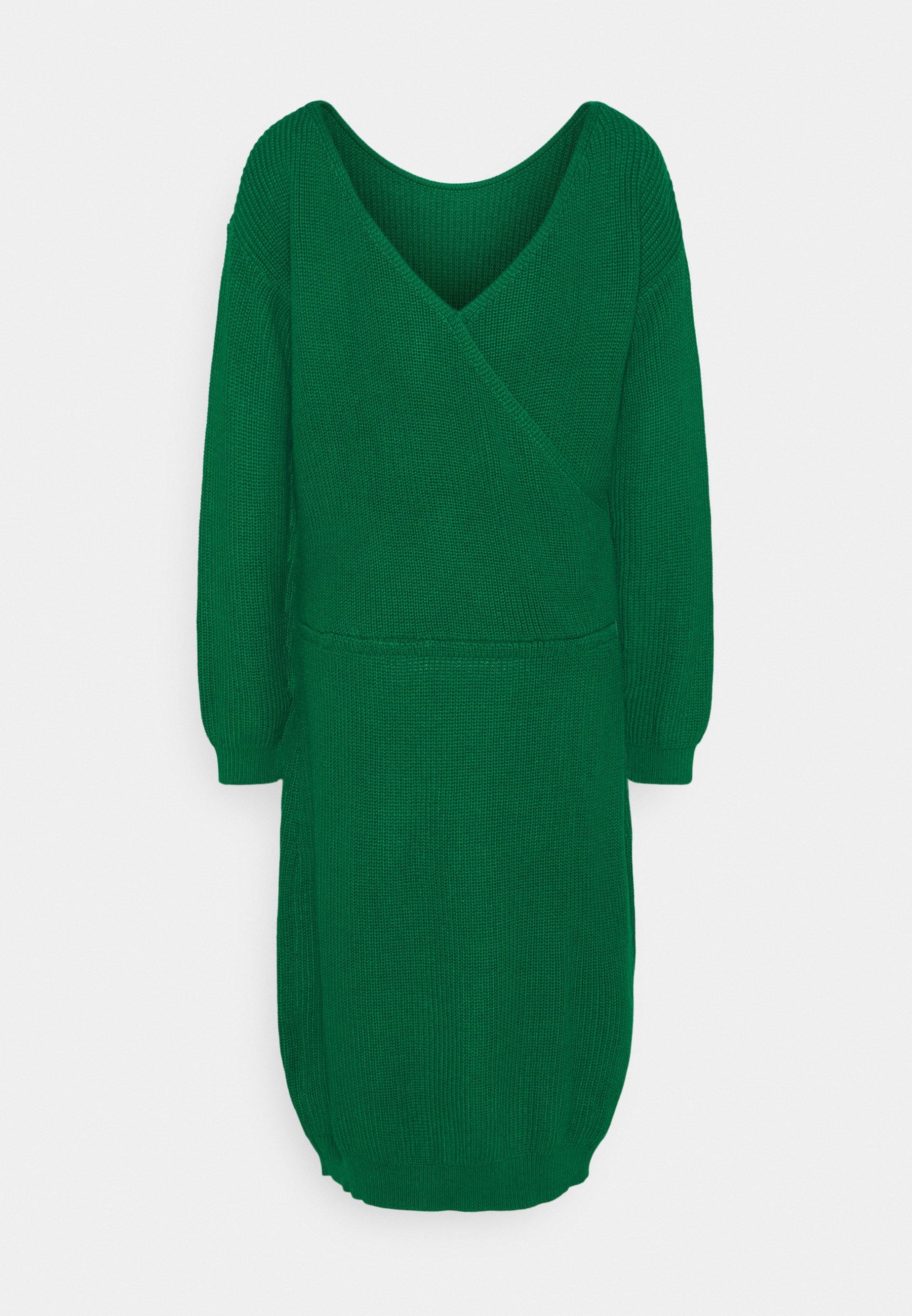 Gröna Klänningar online | Köp din klänning på Zalando.se