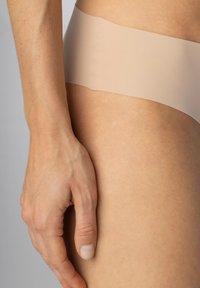 mey - BRASIL - Briefs - cream tan - 2