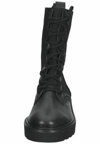 Paul Green - Platform ankle boots - schwarz - 5