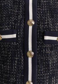maje - RENIGA - Shirt dress - marine - 6