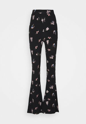 Leggings - Trousers - multicoloured