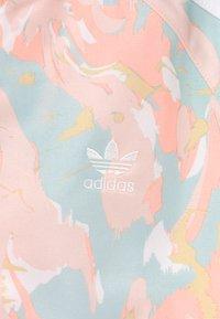 adidas Originals - Sportovní bunda - pink tint/multicolor/white - 2