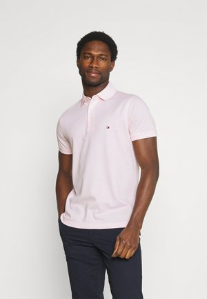 Polo shirt - light pink