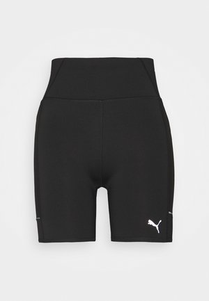 RUN FAVORITE SHORT - Medias - black