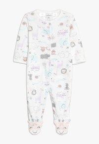 Carter's - INTERLOCK BABY - Pyjama - off-white - 0
