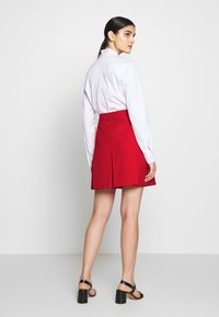 Mulberry - KALA  - Short - red - 2
