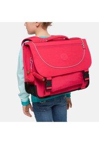 Kipling - PREPPY - School bag - pink - 0