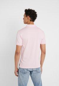 Polo Ralph Lauren - SLIM FIT MODEL - Polo shirt - garden pink - 2