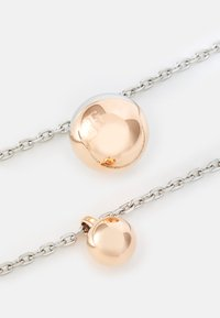 Tommy Hilfiger - ORB - Necklace - silver-coloured/roségold-coloured - 2