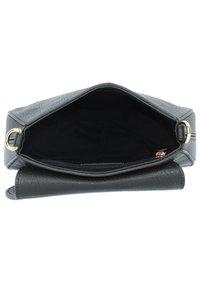 Abro - TEMI DALIA - Across body bag - black - 4