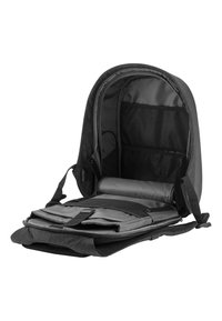 XD Design - BOBBY HERO SMALL - ANTI-THEFT - Rucksack - black - 6