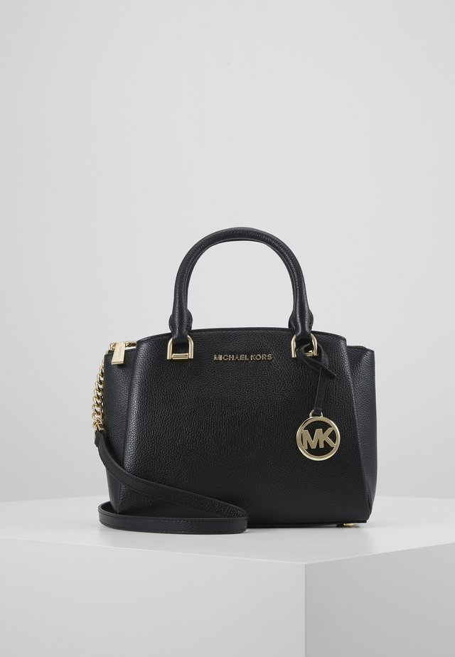 MAXINE MESSENGER - Handbag - black