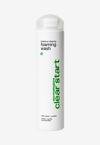 BREAKOUT CLEARING FOAMING WASH XL - Cleanser - -