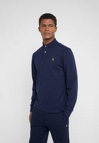 Polo Ralph Lauren - BASIC SLIM FIT - Polo shirt - cruise navy - 0