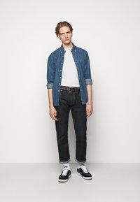 Polo Ralph Lauren - T-shirt basic - american heather - 1