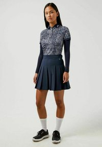 J.LINDEBERG - Sports skirt - jl navy - 1