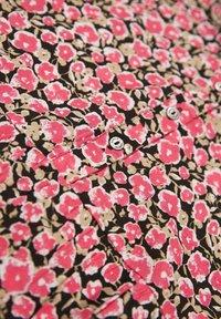 Garcia - Shirt dress - fiery pink - 4