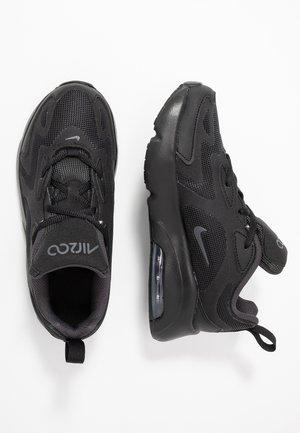 NIKE AIR MAX 200 SCHUH FÜR JÜNGERE KINDER - Sneakers basse - black/anthracite