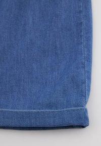 DeFacto - Shorts vaqueros - blue - 3