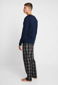 Pier One - Pyjamas - grey - 2