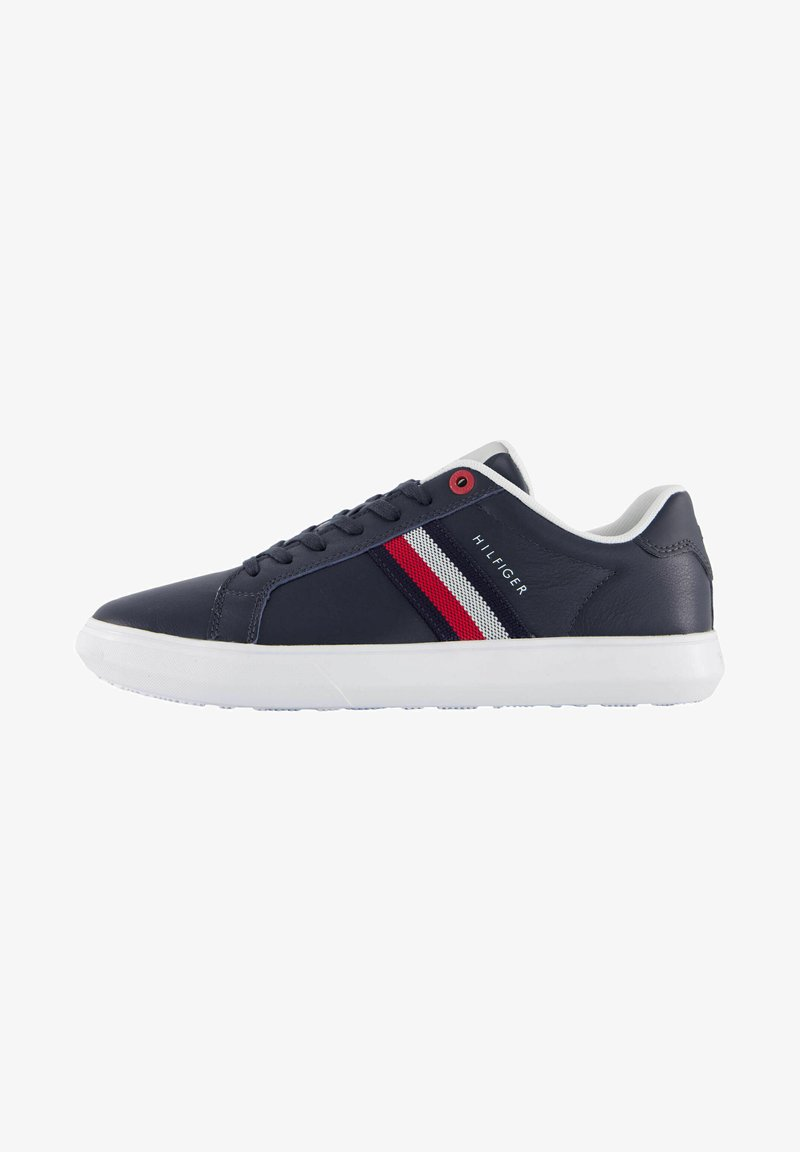 Tommy Hilfiger - ESSENTIAL CUPSOLE - Sneakers basse - marine