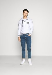 Carlo Colucci - Hoodie - weiss - 1