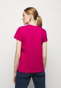 Polo Ralph Lauren - T-shirt basic - sport pink - 2