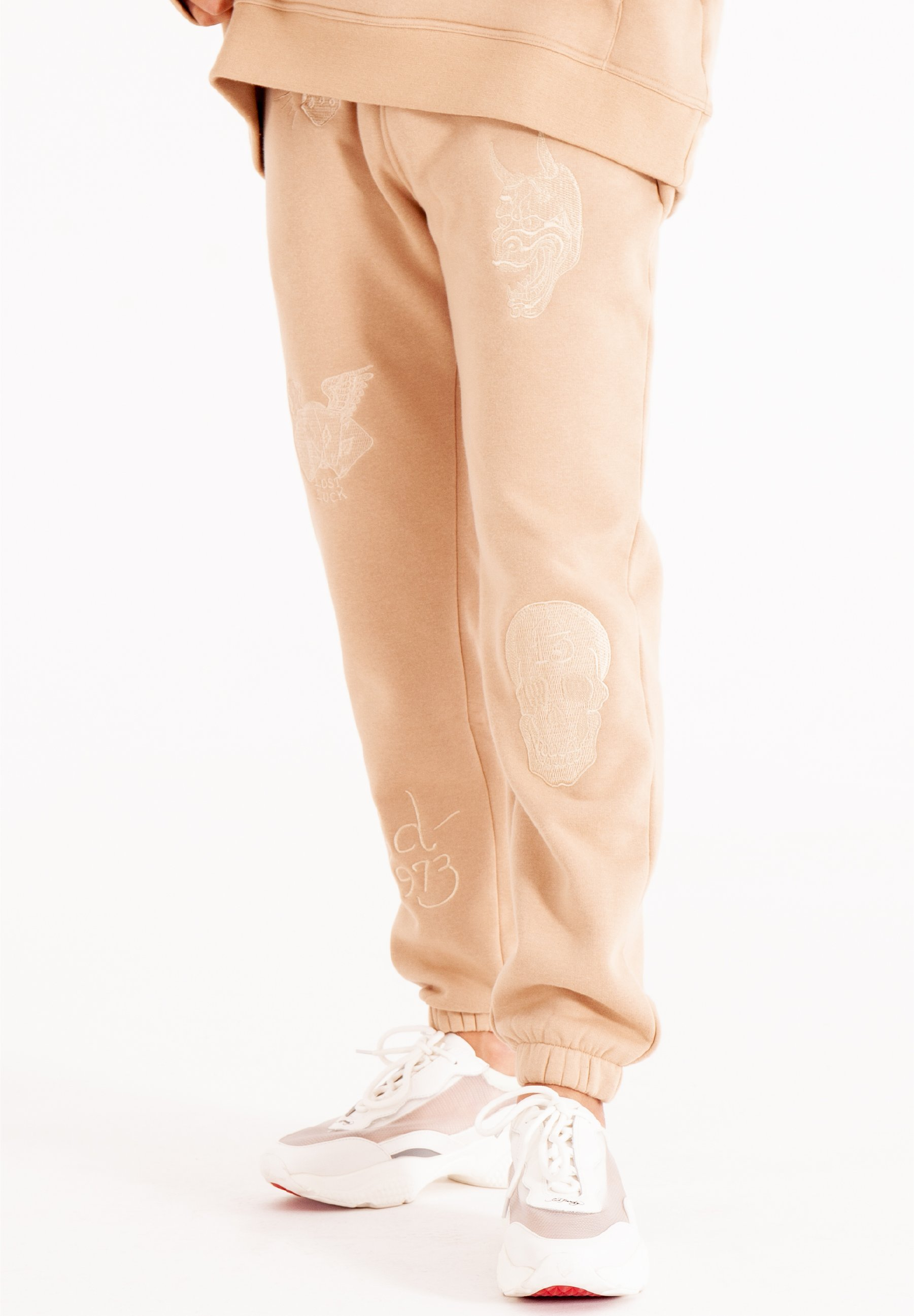 Homme DRAG CLOUD - Pantalon de survêtement