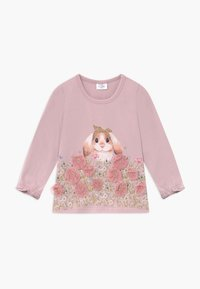 Hust & Claire - AMMY - Long sleeved top - light pink - 0