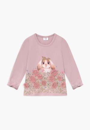 AMMY - Longsleeve - light pink
