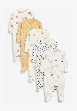 5 PACK - Piżama - multi-coloured