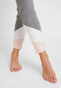 Etam - PANTALON - Nattøj bukser - anthracite - 4