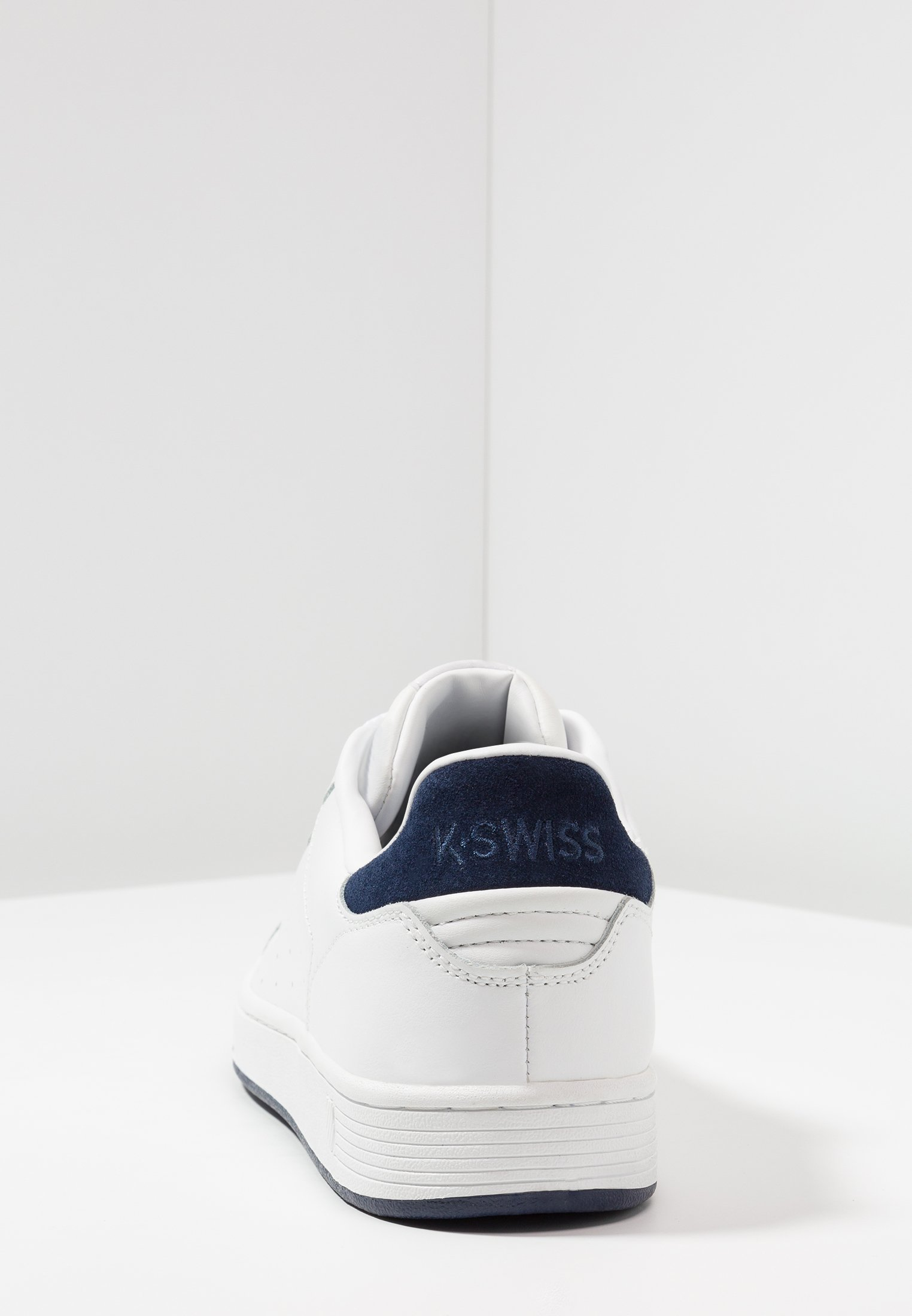 K SWISS CLEAN COURT Joggesko white Zalando.no