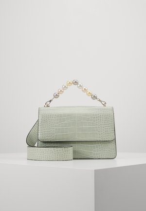 BRIGHTY MAYA BAG - Sac à main - silt green